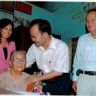 Đồng Bào Cả Nước Hỏi: Ai Chống Lưng Cho Nguyễn Hữu Hoài Phú CT H Củ Chi: Ký QĐ Cướp 3.083,7m2 Và 500 Tr.