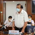Lê Minh Tấn, Cựu Bí Thư H Ủy Củ Chi: 'Kiêu Ngạo Cộng Sản' Chơi Trò 'Vắt Chanh Bỏ Vỏ'-Cướp 3.083,8m2 Và 500 Tr.