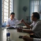 Nguyễn Văn Nghĩa, Chi cục trưởng Thi hành án dân sự huyện Củ Chi  Tp HCM, đã chạy trốn như một ''Con Vật''!