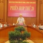 Kính Gửi: Bác Nguyễn Phú Trọng-THADS H Củ Chi-Tp.HCM: Cướp Đoạt 3.083,7m2 Và 500 Tr, Rồi Chạy Trốn.